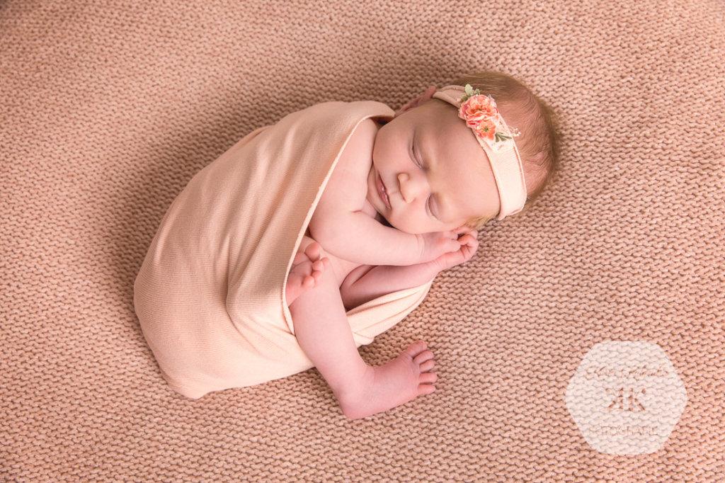 Neugeborenenfotografie in Wien #6