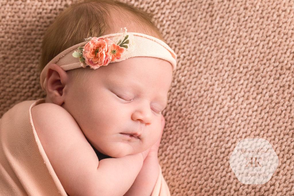 Neugeborenenfotografie in Wien #8