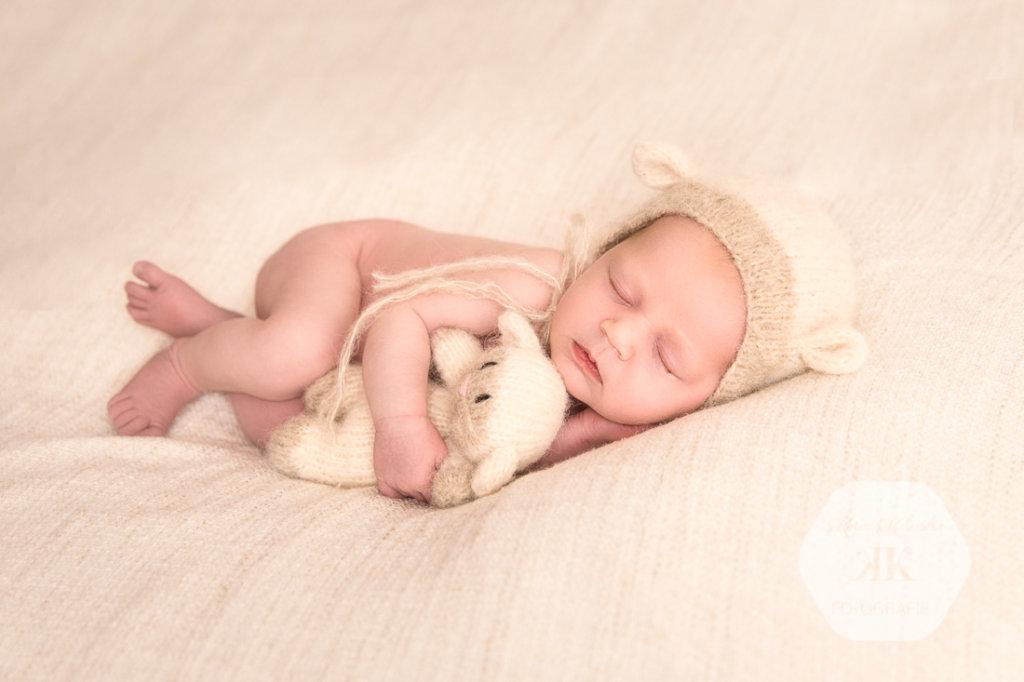 Neugeborenenfotografie in Wien #13