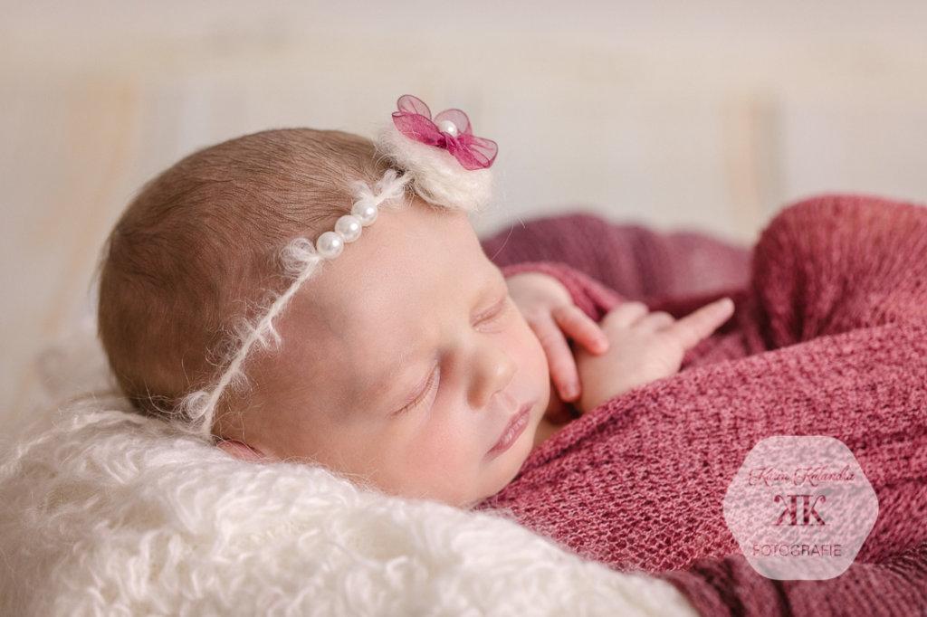 Neugeborenenfotoshooting in Wien #3