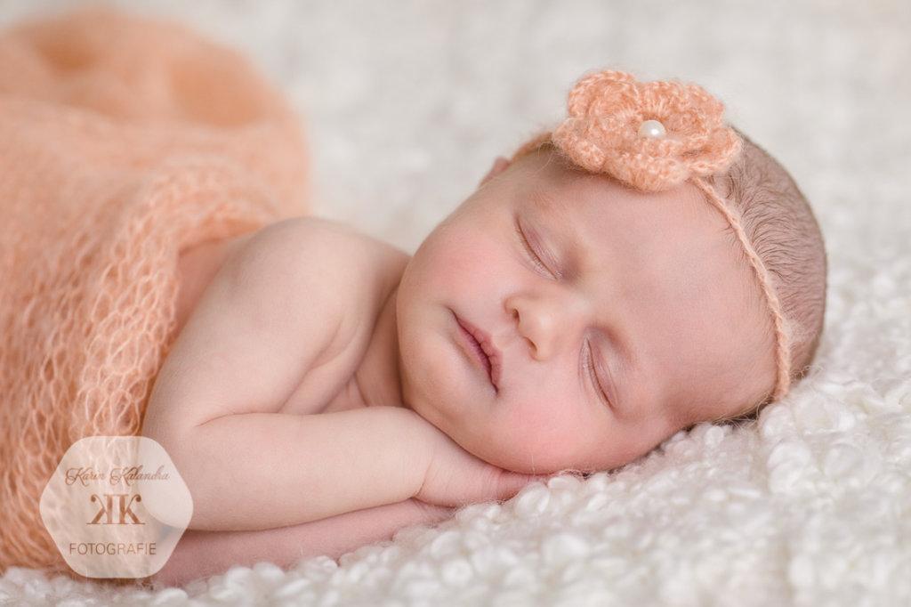 Neugeborenenfotoshooting in Wien #12