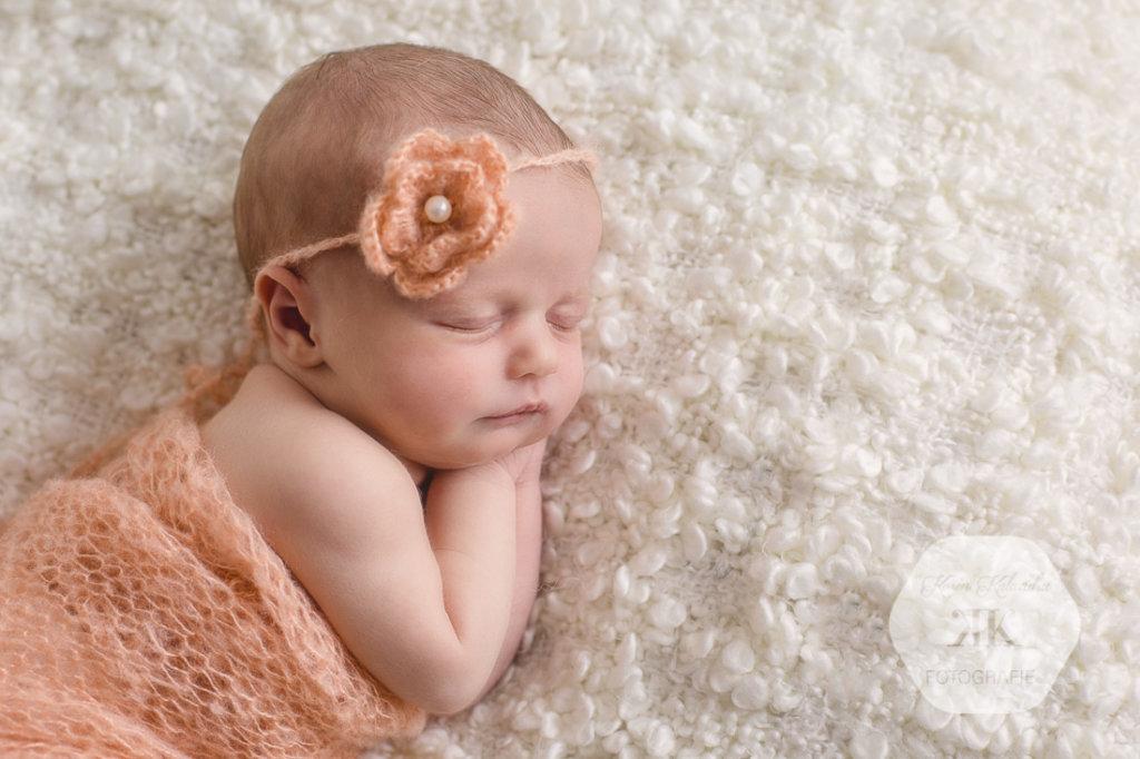 Neugeborenenfotoshooting in Wien #10