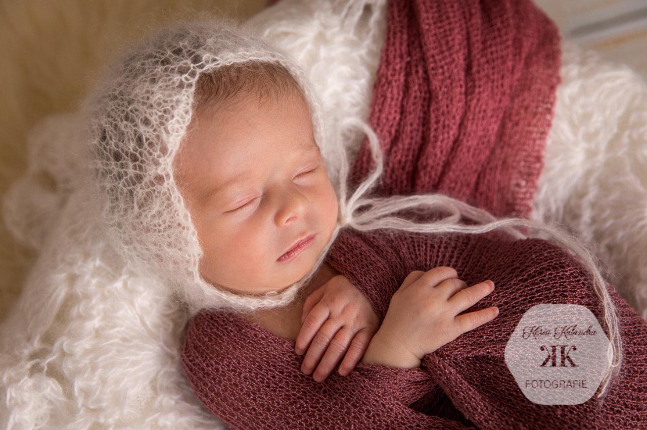 Liebevolle Babyfotografie Wien #6