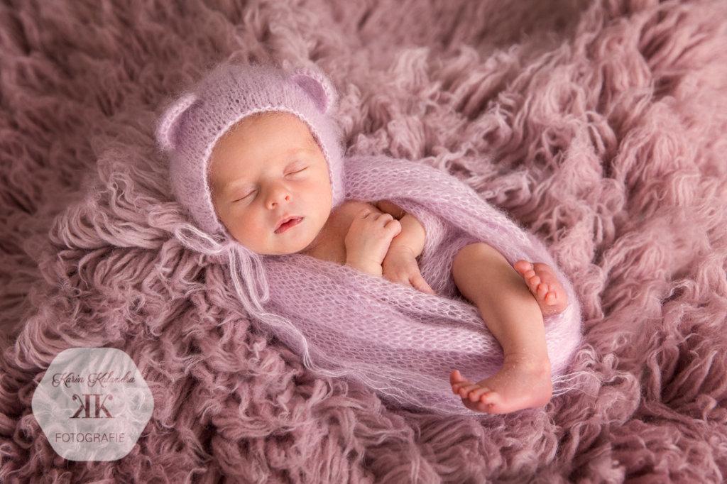 Liebevolle Babyfotografie Wien #11