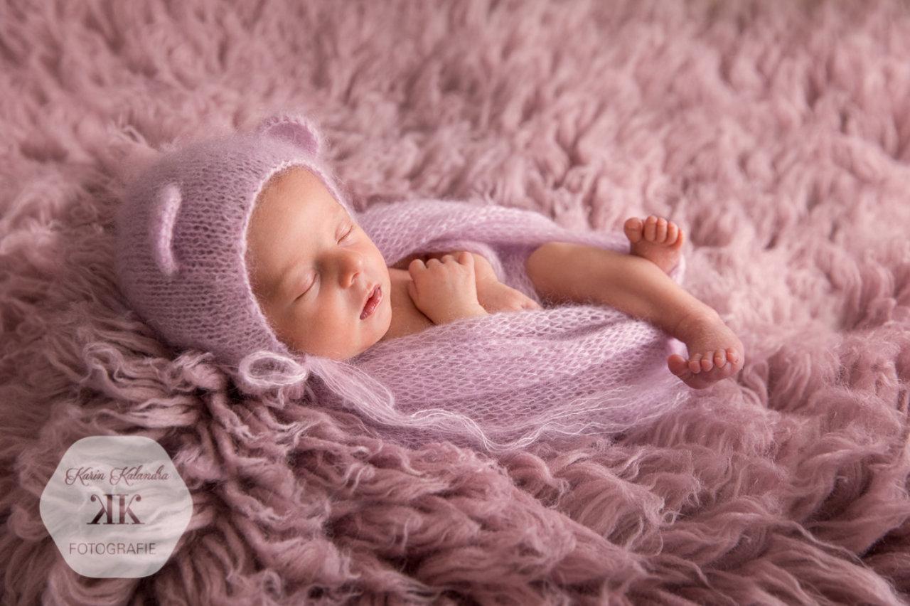 Liebevolle Babyfotografie Wien #10