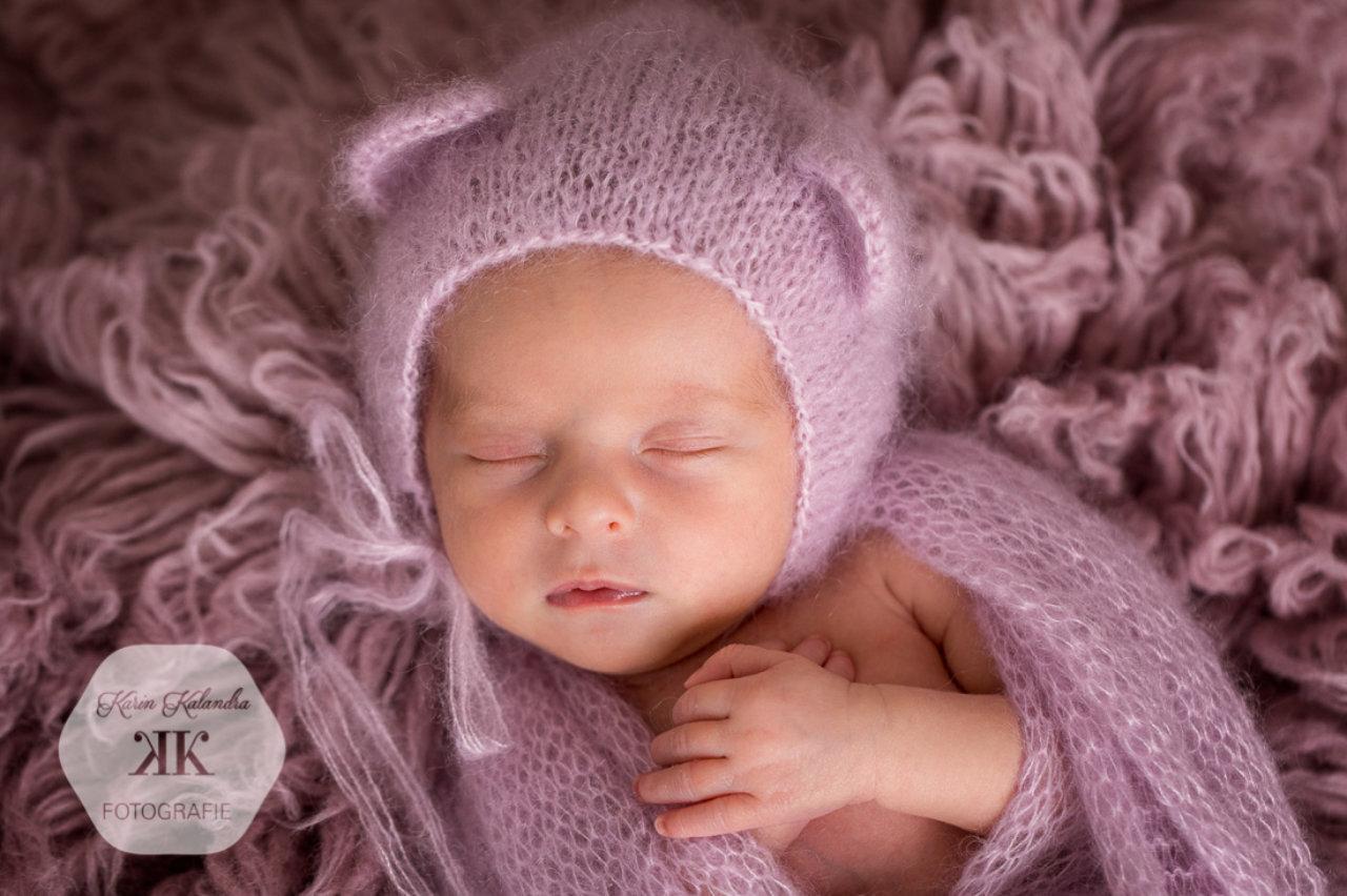 Liebevolle Babyfotografie Wien #12