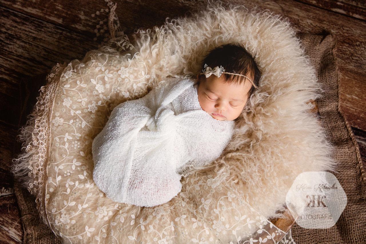 Newborn Fotoshooting #2