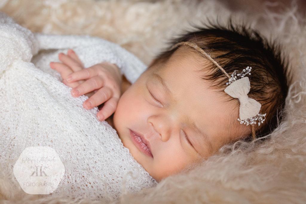 Newborn Fotoshooting #5