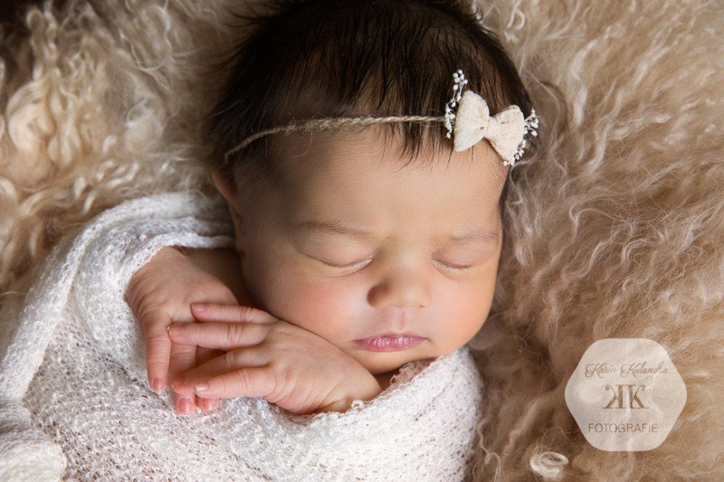 Newborn Fotoshooting #3