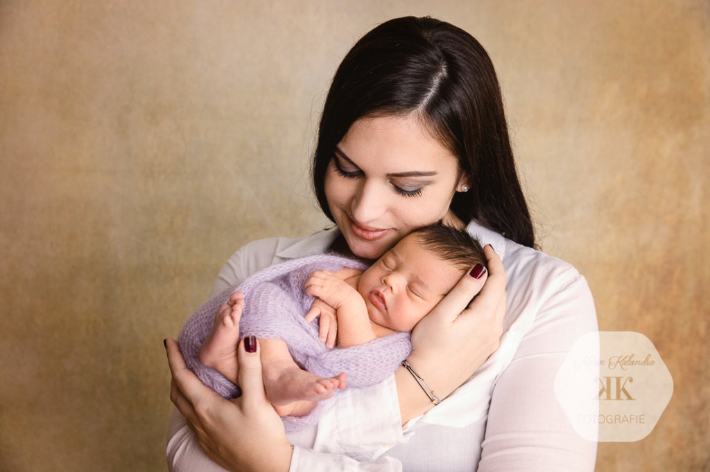 Newborn Fotoshooting #8