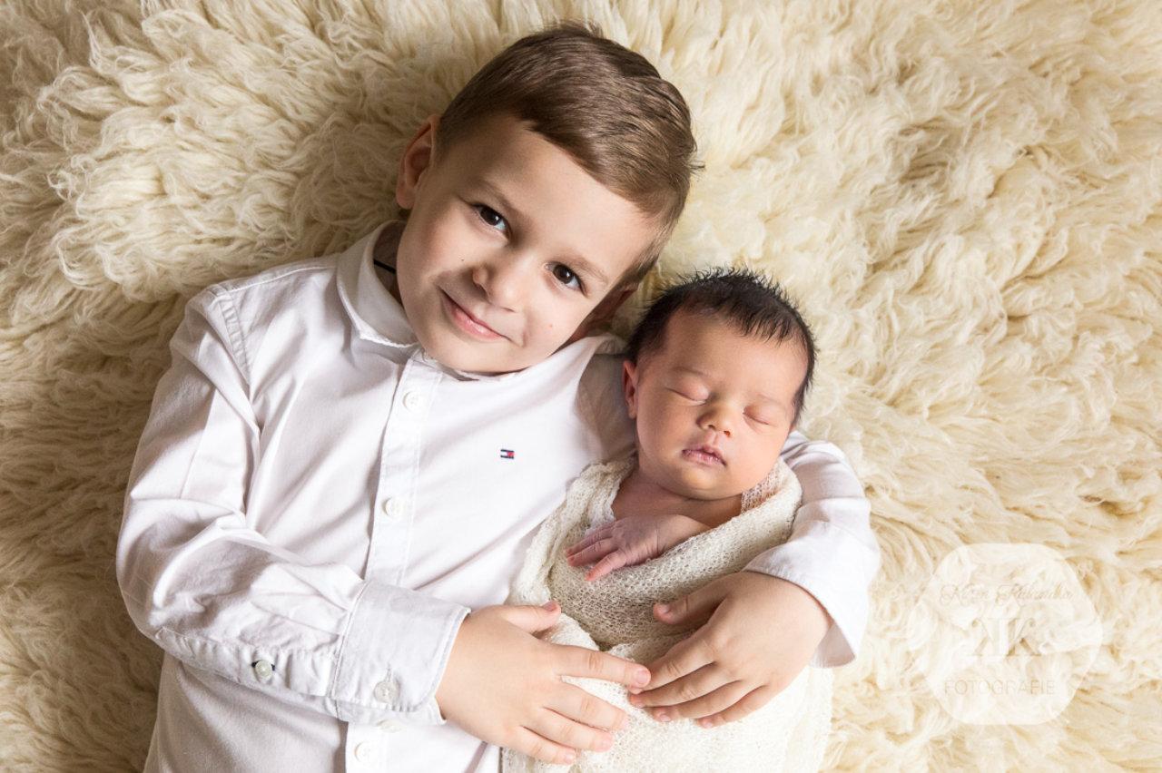 Newborn Fotoshooting #6