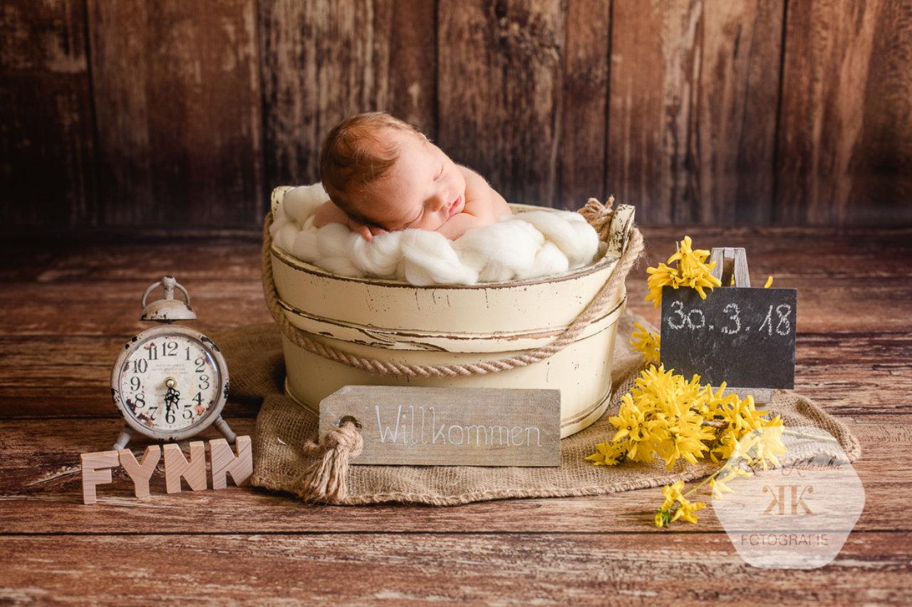 Newbornfotoshooting #1