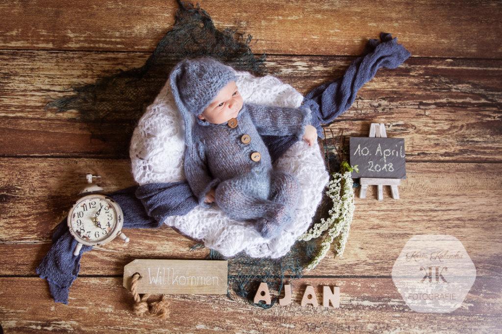 Babybilder #10