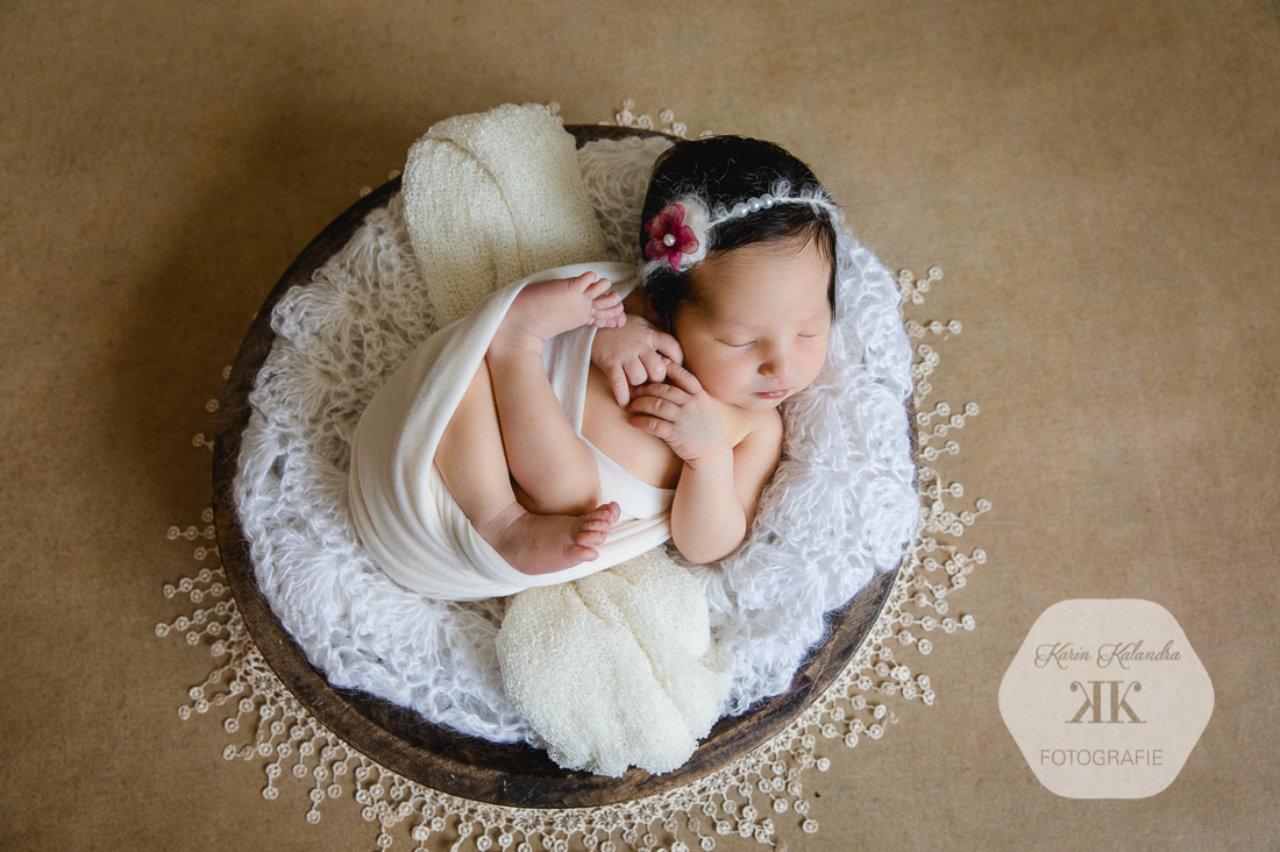 Neugeborenenfotoshooting Wien #3