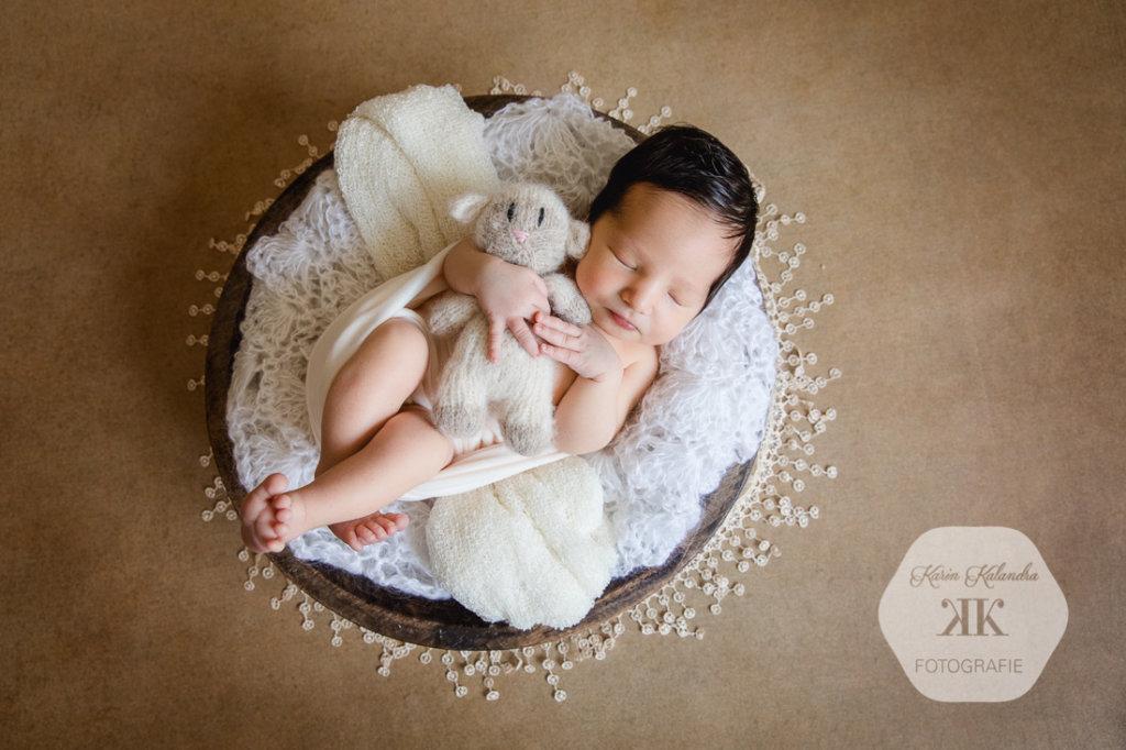Neugeborenenfotoshooting Wien #4