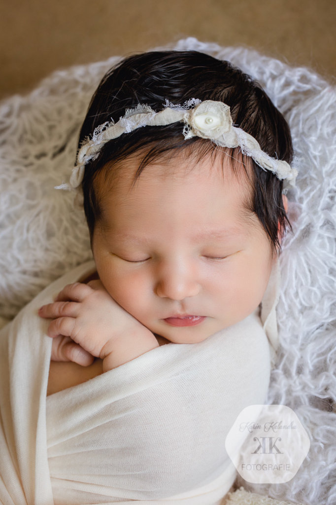 Neugeborenenfotoshooting Wien #6