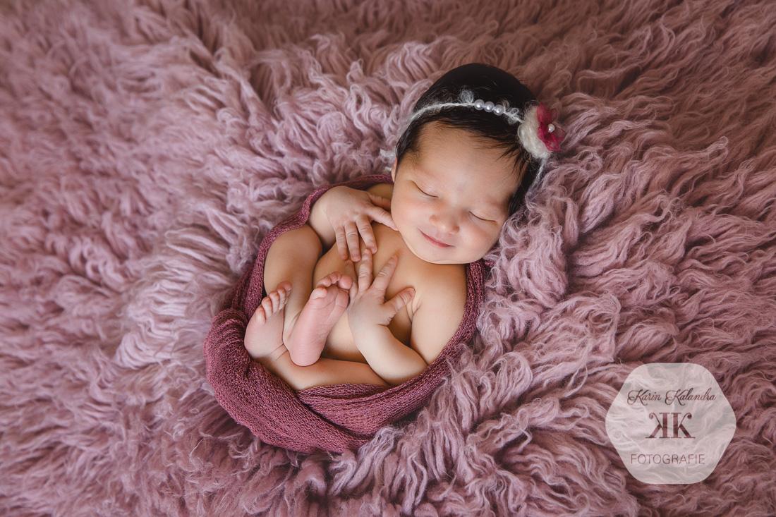 Neugeborenenfotoshooting Wien #10