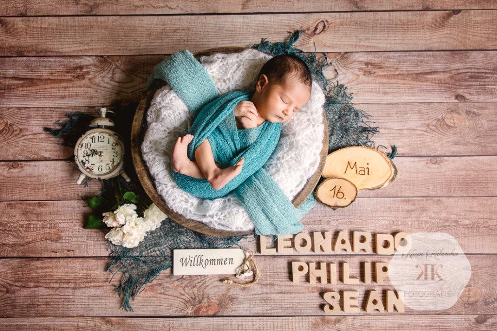Newborn Bilder #1