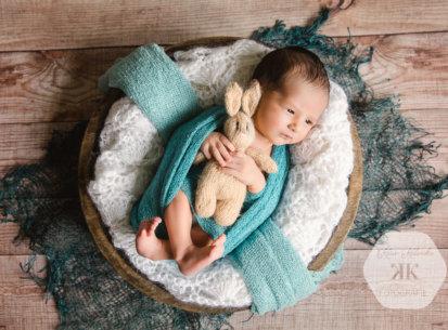 Newborn Bilder – Leonardo – 9 Tage jung