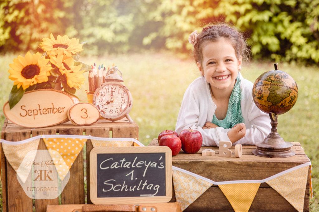 Kindergartenfotoshooting #1