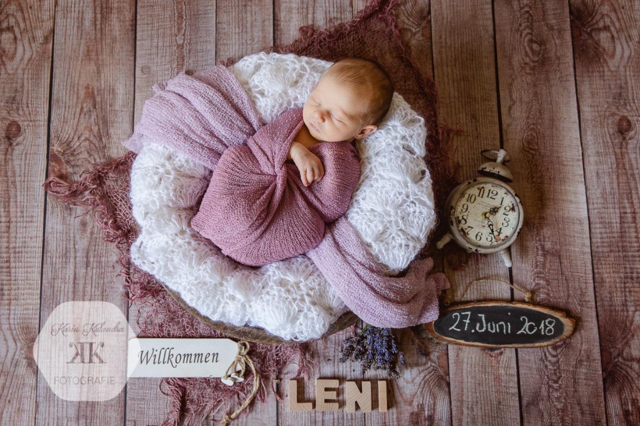 Neugeborenenfotos #10