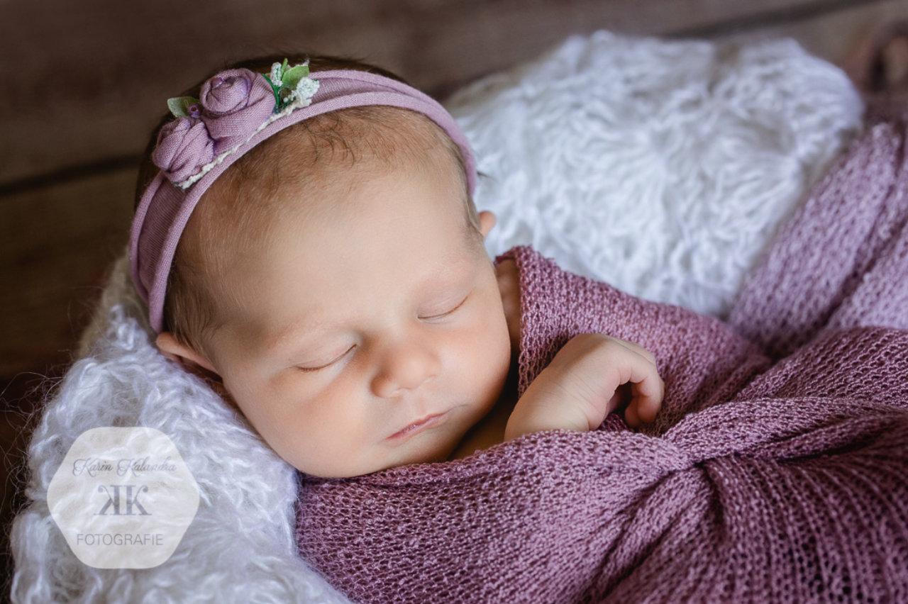 Neugeborenenfotos #11
