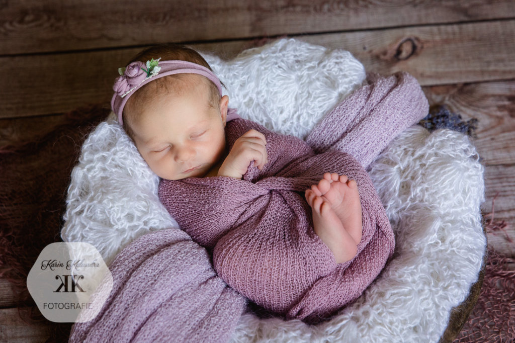 Neugeborenenfotos #12