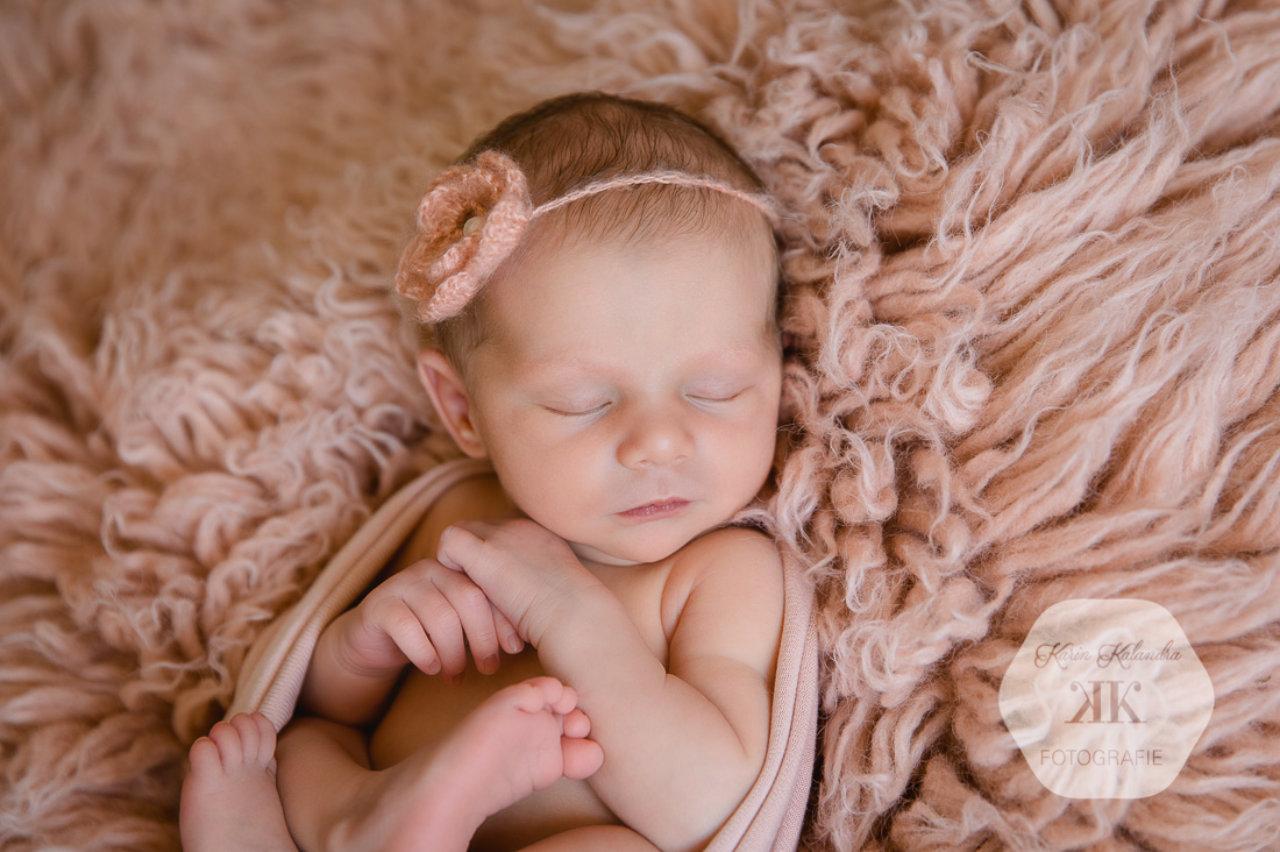 Neugeborenenfotos #9