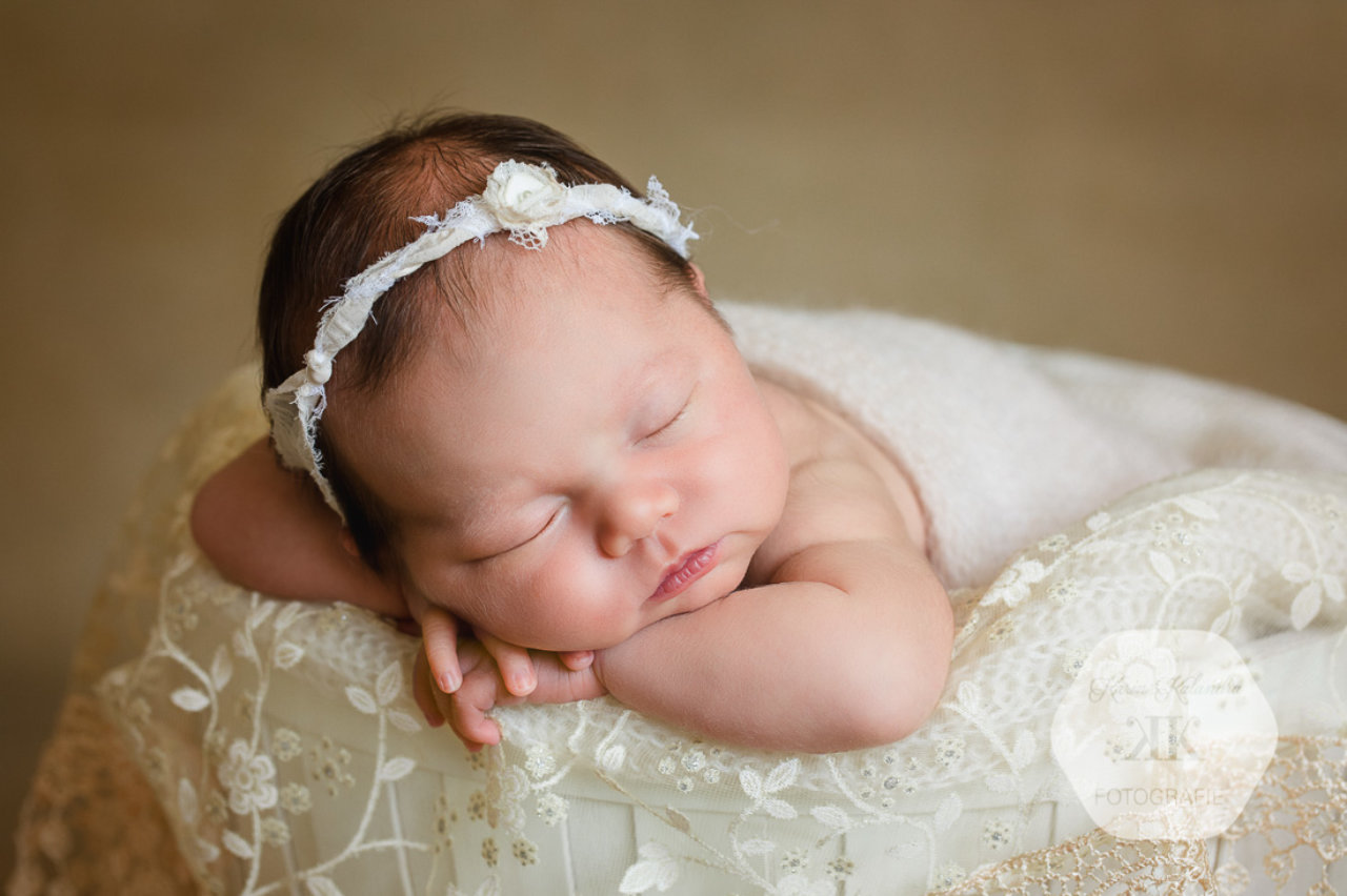 Newborn-Fotografie #4