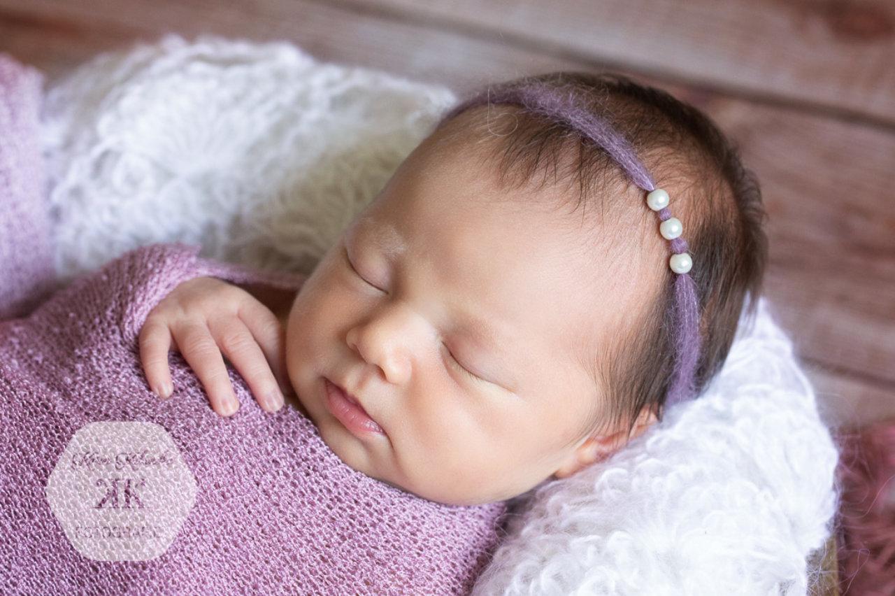 Newborn-Fotografie #3