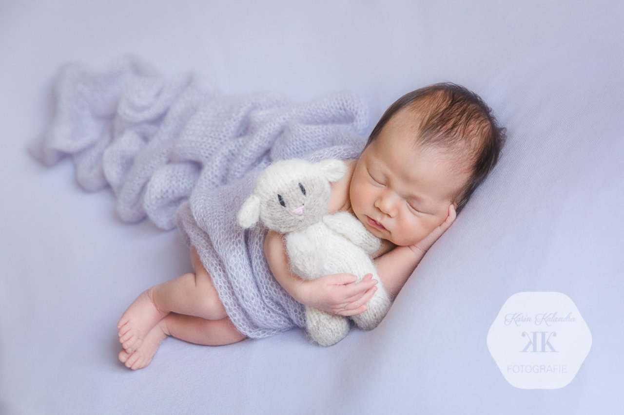 Newborn-Fotografie #6