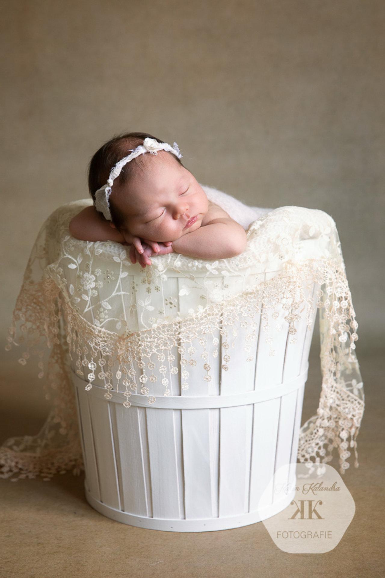 Newborn-Fotografie #5
