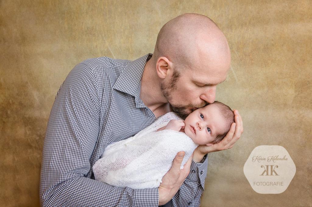 Neugeborenen-Fotoshooting #15