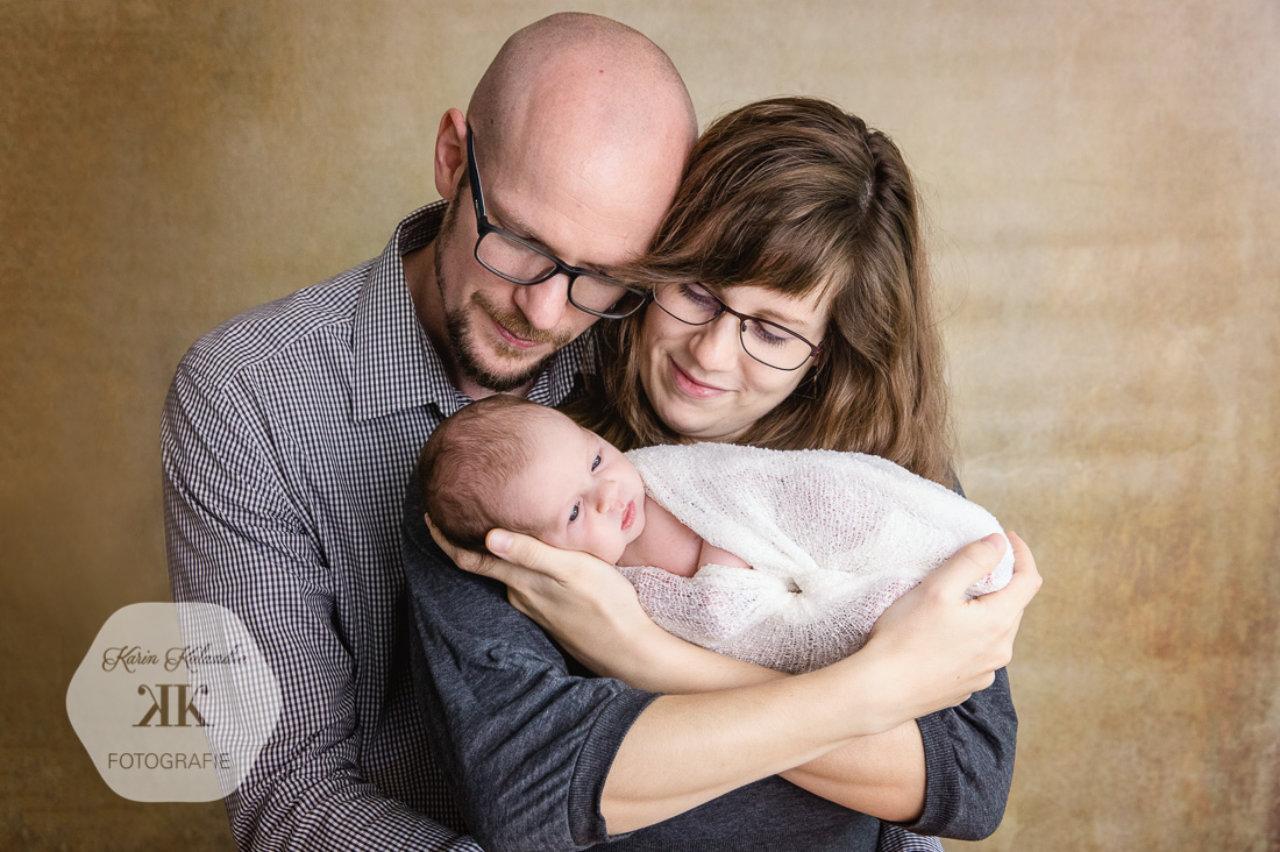 Neugeborenen-Fotoshooting #13