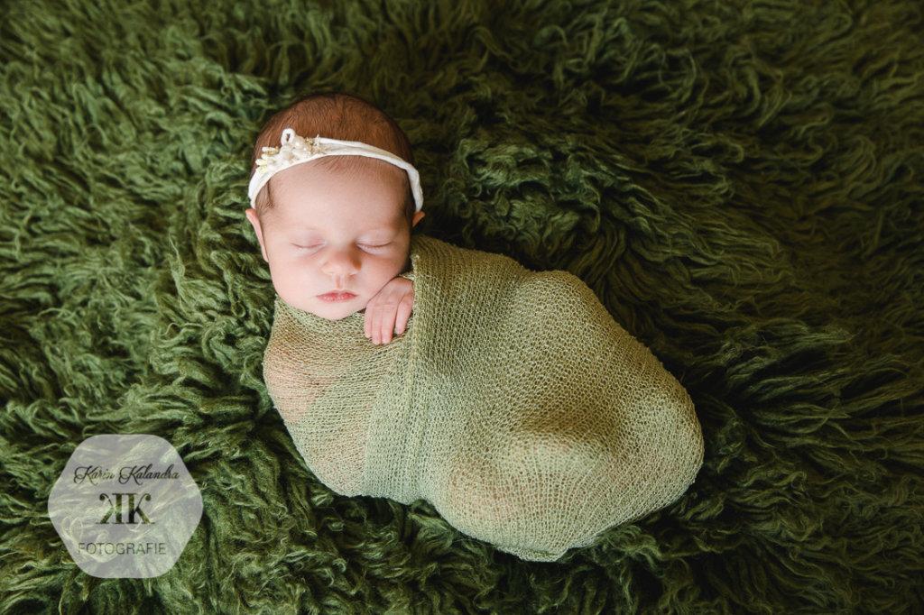 Neugeborenen-Fotoshooting #12