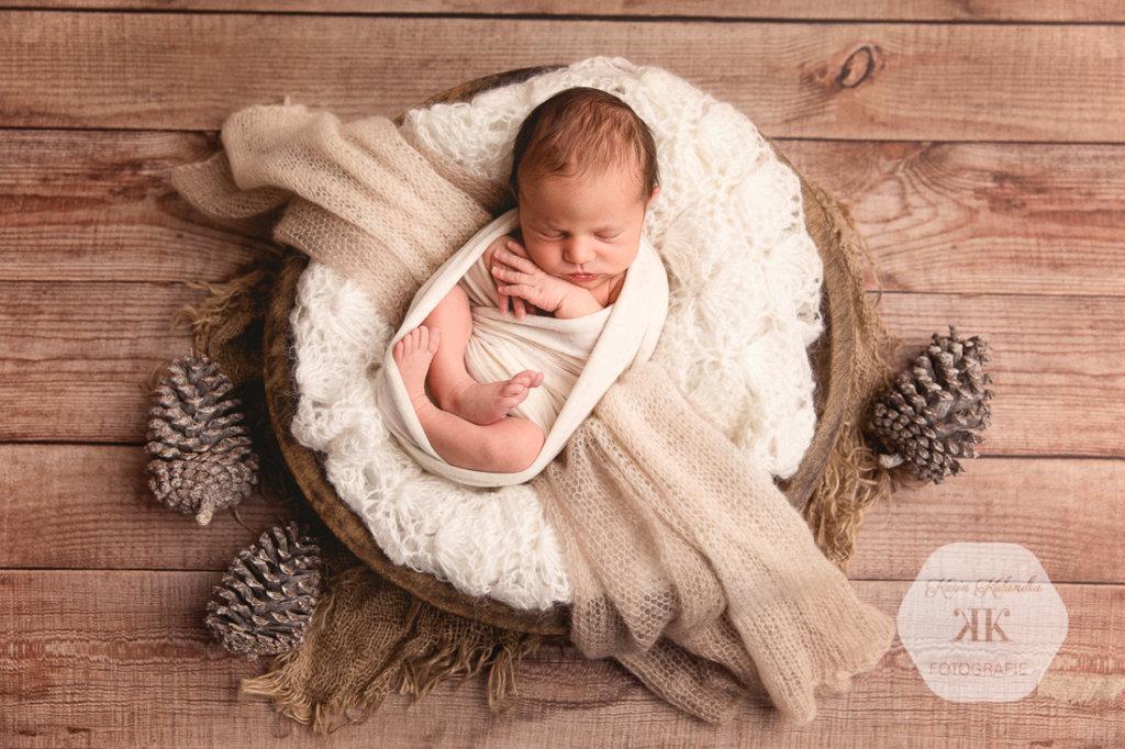 Neugeborenen-Fotos #3