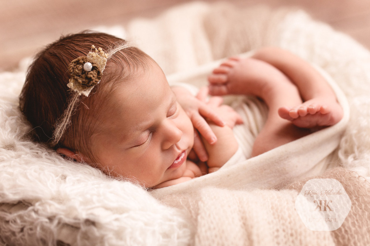 Neugeborenen-Fotos #1