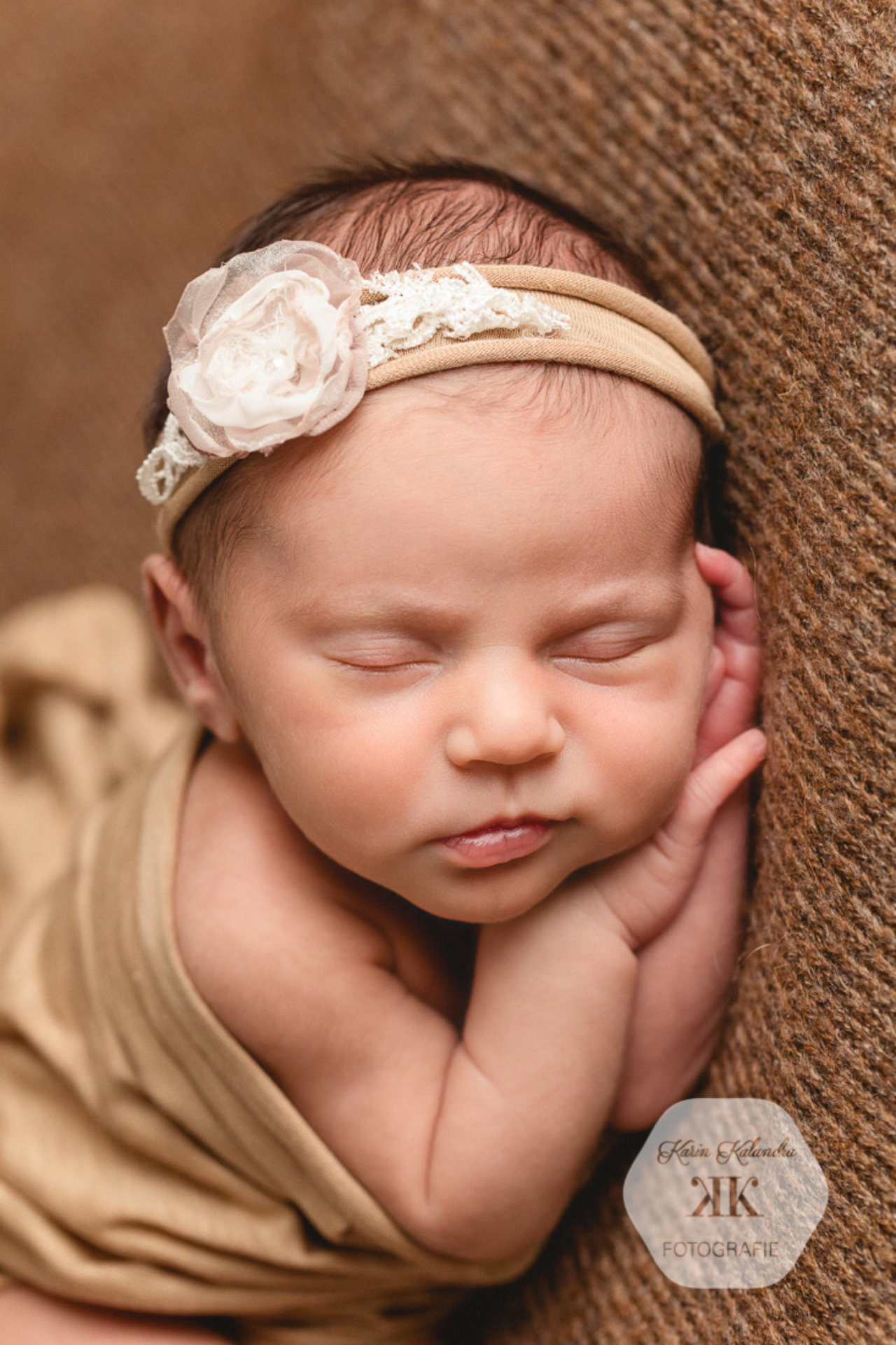 Neugeborenen-Fotos #11