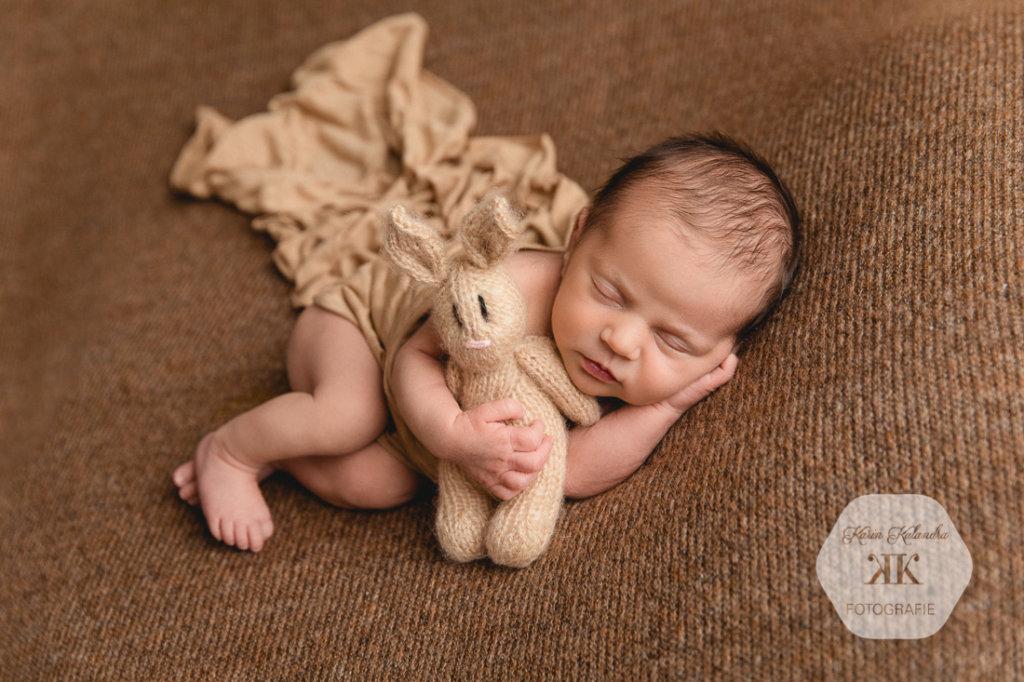 Neugeborenen-Fotos #9