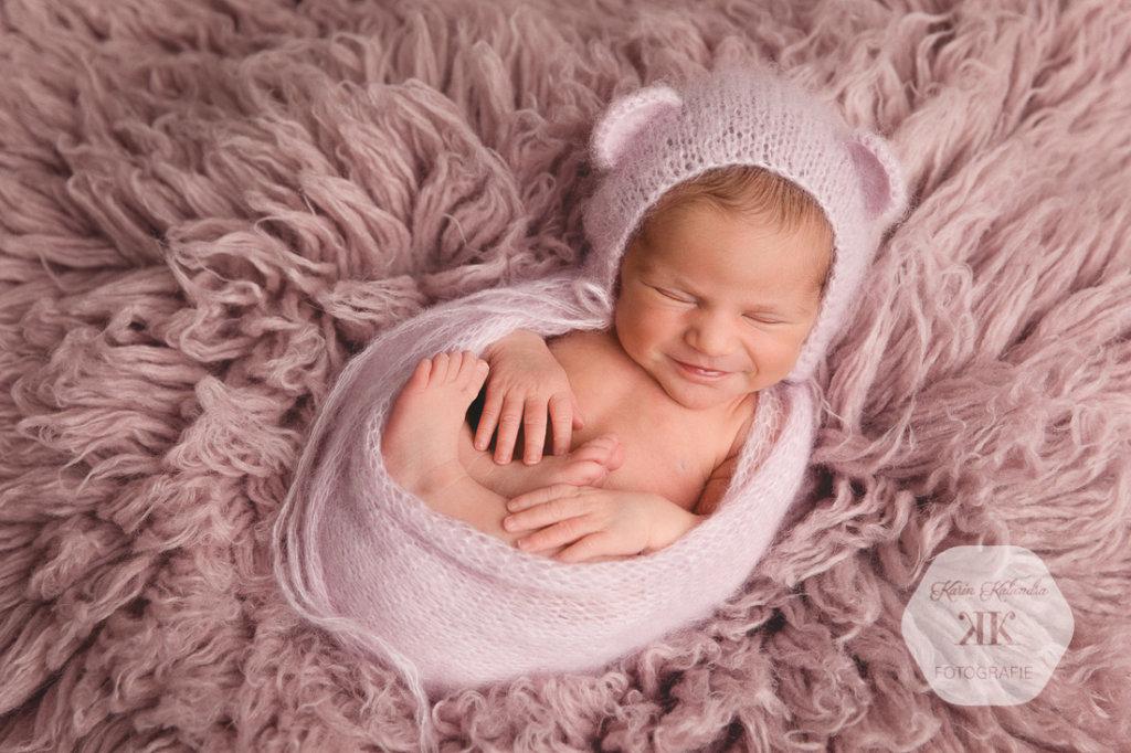 Neugeborenen-Fotos #5