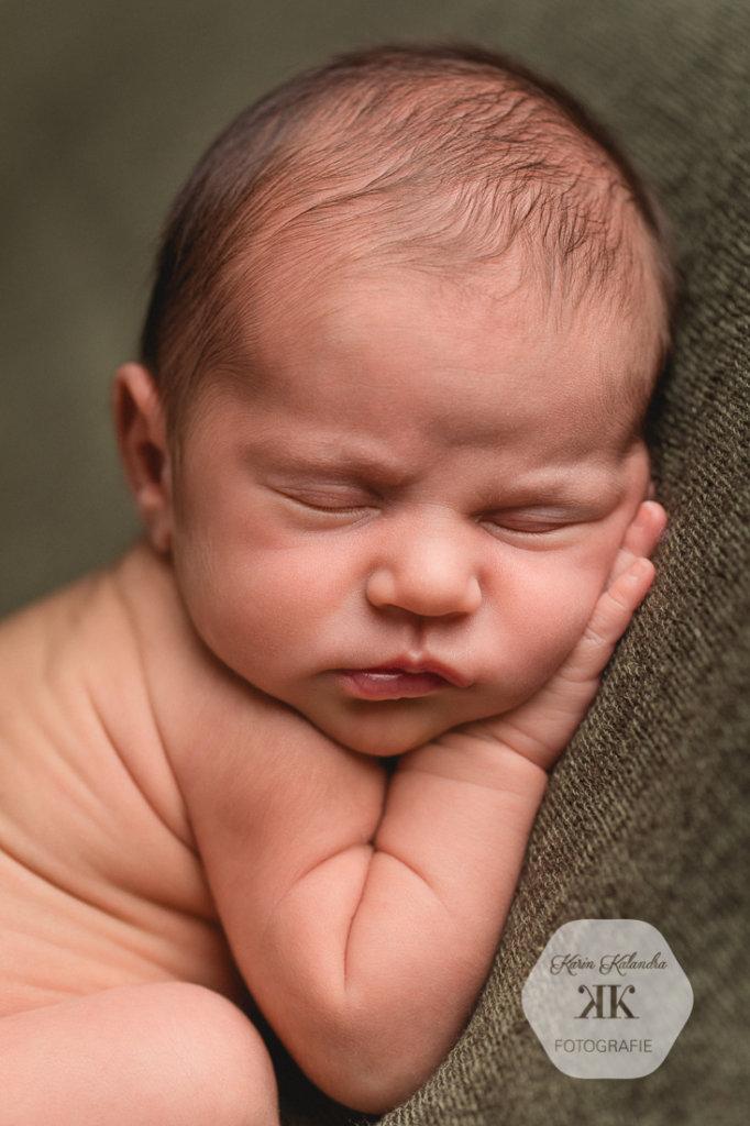 Neugeborenen-Fotos #13