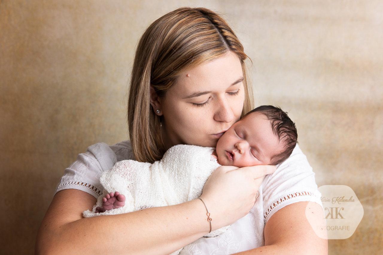 Neugeborenen-Fotoshooting #16