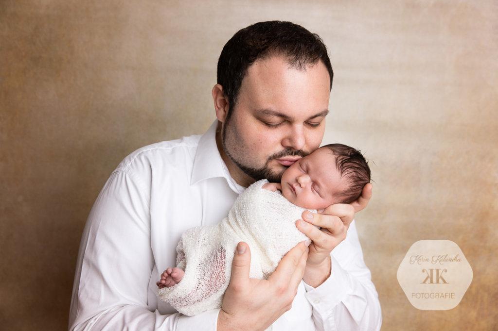 Neugeborenen-Fotoshooting #17