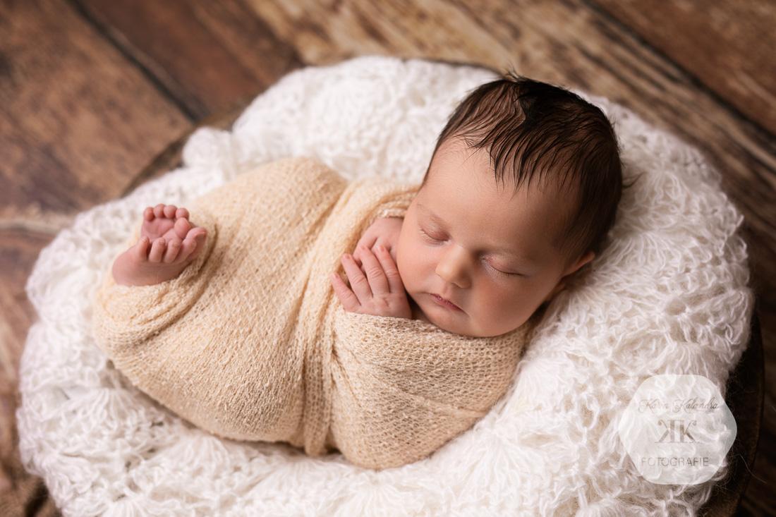 Neugeborenen-Fotoshooting #5