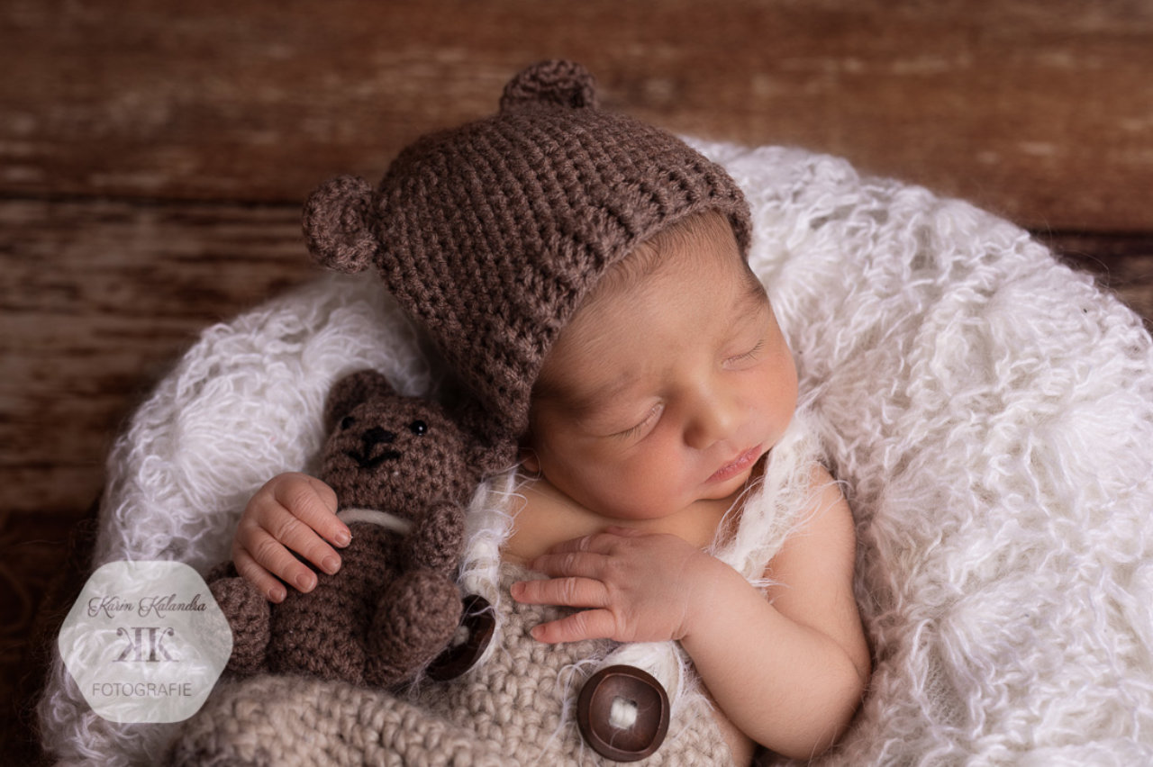 Neugeborenenfotoshooting #7