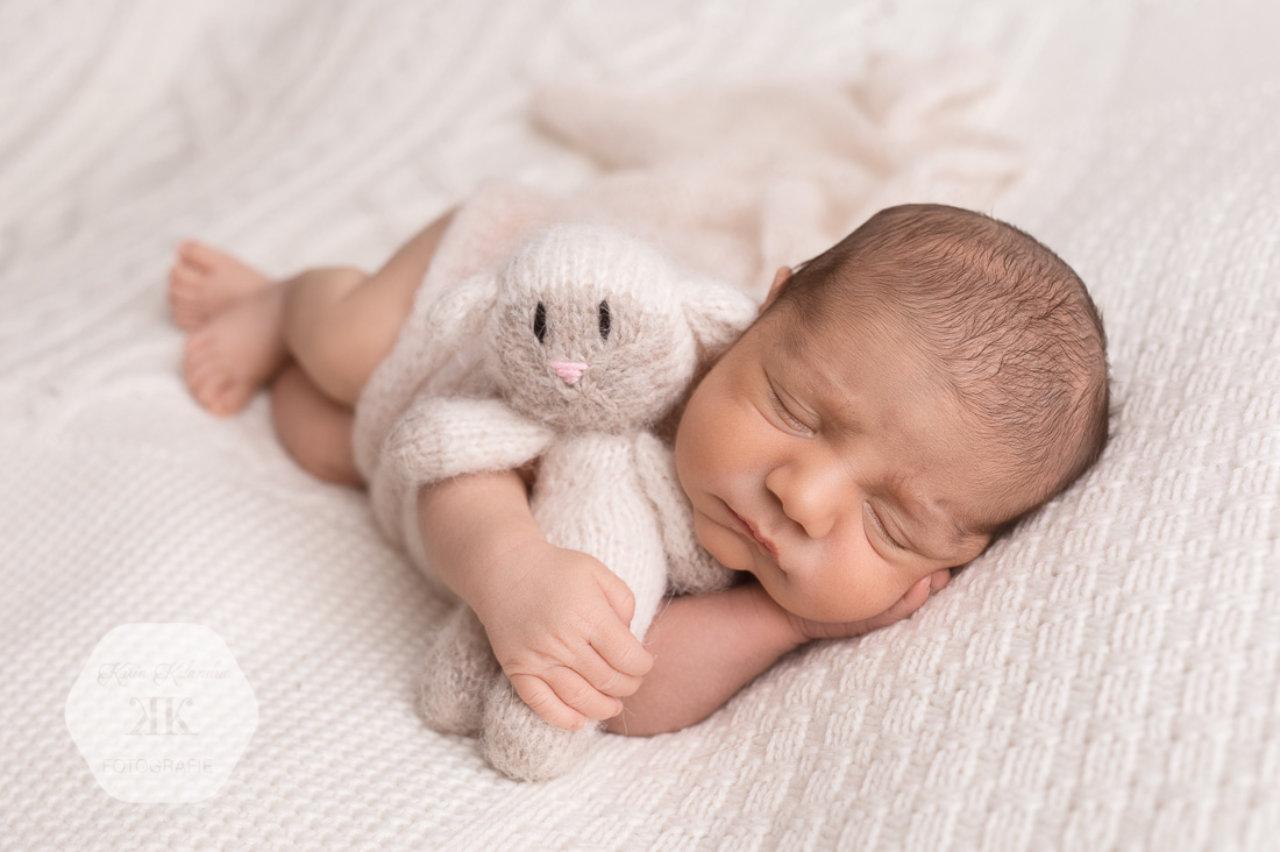 Neugeborenenfotoshooting #3