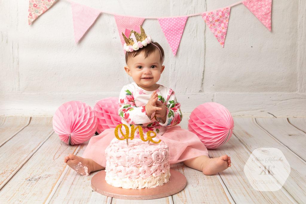 Smash the cake Fotoshooting #5