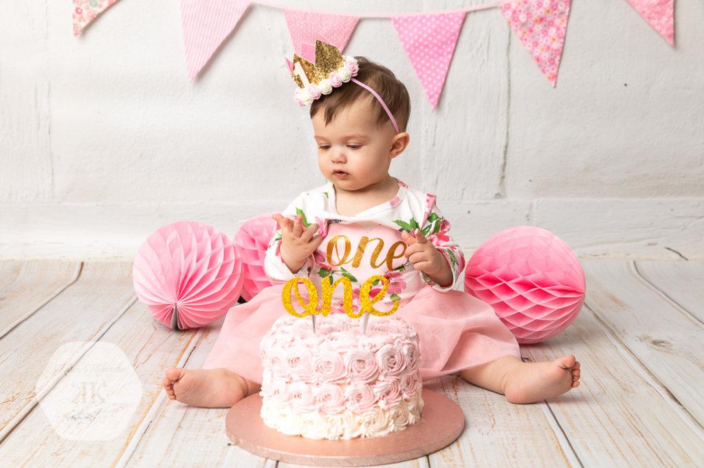 Smash the cake Fotoshooting #3