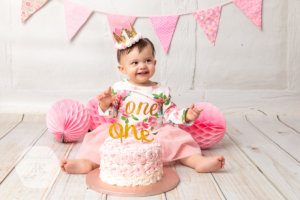 Smash the cake Fotoshooting #2