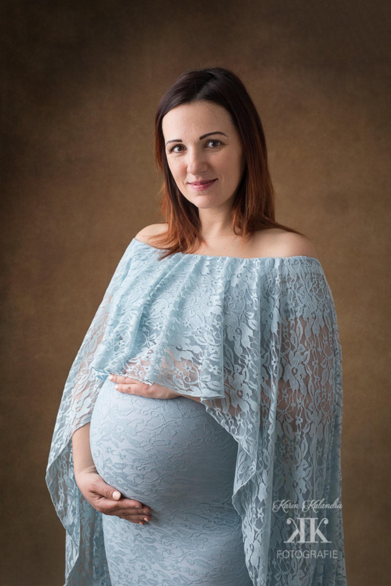 Schwangerschafts-Fotoshooting #5